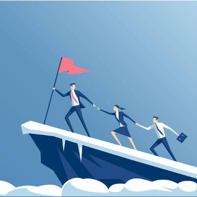 Solid Leadership Will Take Your Business Places