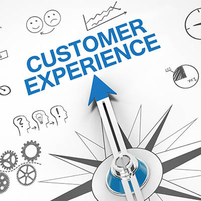 Enhancing the Customer Experience with the Right IT